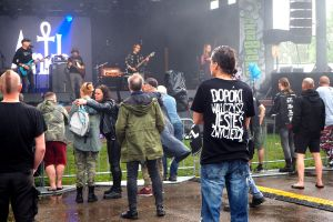 Festiwale w czasie zarazy