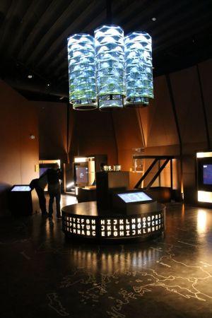 Uniwersyteccy kryptolodzy uhonorowani - w Collegium Martineum UAM otwarto Centrum Szyfrów Enigma