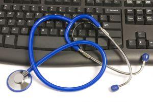 """Wykład pt. """"Problemy etyczne w badaniach biomedycznych – przykład elektronicznych kart pacjenta"""""""