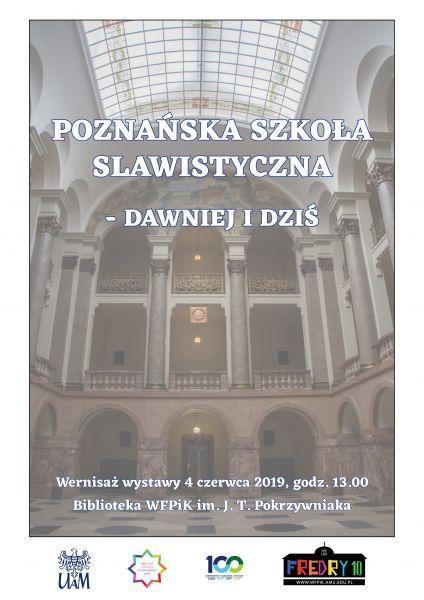 Poznańska Szkoła Slawistyczna