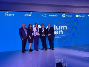 UAM nagrodzony w konkursie LUMEN 2019!