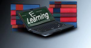 E-learning zamiast zajęć stacjonarnych