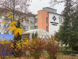 UAM pomaga Szpitalowi im. prof. Zbigniewa Religi w Słubicach