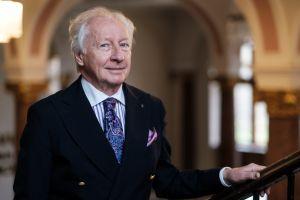 Dr Witold Skowroński. Tłumacz prezydentów
