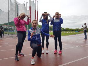 Sportowe sukcesy studentów UAM