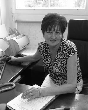 Zmarła Zofia Buczel