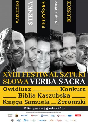 Verba Sacra 2018 - konferencja prasowa