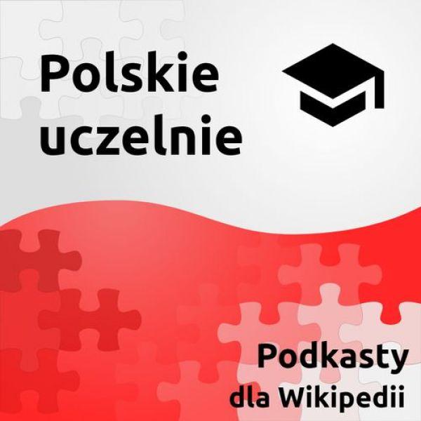 Podkasty Nauki Polskiej - logotyp