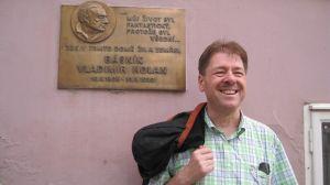 Mistrzowie Światowej Humanistyki: spotkanie z prof. Reinhardem Iblerem