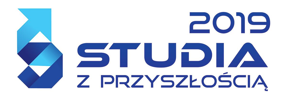 logotyp studia z przyszłością