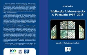 100 lat Biblioteki Uniwersyteckiej