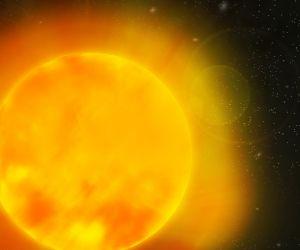 Przyjdź na obserwację przejścia Merkurego na tle tarczy słonecznej