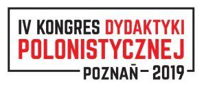 IV Kongres Dydaktyki Polonistycznej