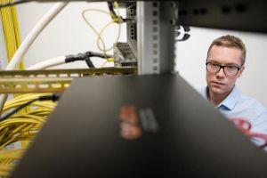 Bioinformatyk z UAM dokonał odkrycia istotnego dla terapii genowej
