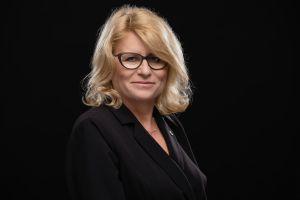 Prof. Bogumiła Kaniewska nową przewodniczącą KRUP