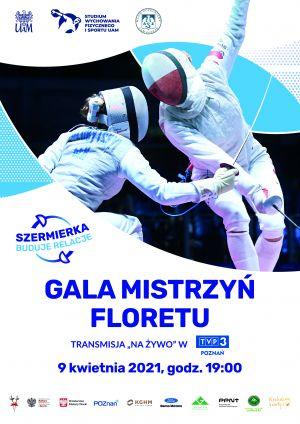 Gala Mistrzyń Floretu