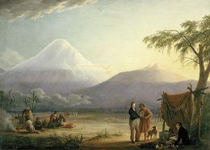 Alexander von Humboldt – naukowiec i celebryta czyli co zyskała współczesna geografia?