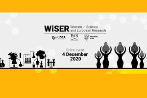 WiSER –Women in Science and European Research