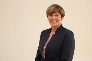 Rzecznik Prasowy - Małgorzata Rybczyńska