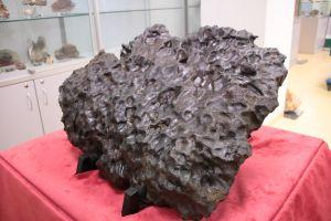 Zobacz na żywo meteoryty z Moraska