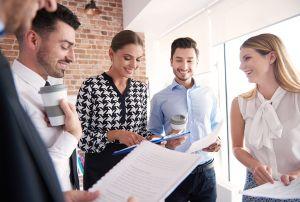 Światowy Tydzień Przedsiębiorczości na UAM