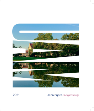 Uniwersytet Zaangażowany 2021