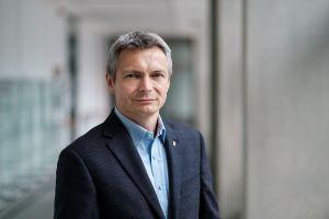 Dr Marcin Wysocki. UAM 2030 z perspektywy kanclerza