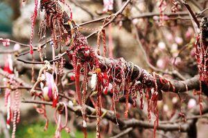 Słowiańskie powitanie wiosny
