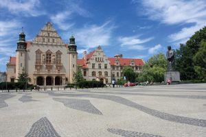 UAM w konsorcjum EPICUR ubiega się o status Uniwersytetu Europejskiego
