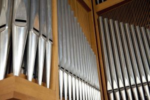 XIV Międzynarodowy Festiwal Muzyki Organowej i Kameralnej Kaliskie Forum Organowe