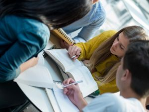 Praca ze studentami z zespołem Aspergera - warsztat dla pracowników dydaktycznych i doktorantów