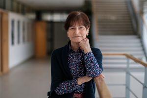 Wykład prof. dr hab. Anny Wolff-Powęskiej pt.