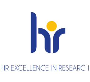 Logo HR EXCELLENCE IN RESEARCH