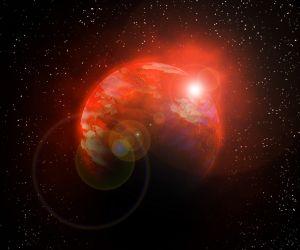Co słychać na czerwonej planecie?