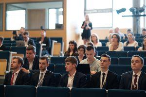 Młodzi naukowcy wobec wyzwań współczesnej nauki