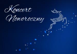 Koncert Noworoczny 12 stycznia – wolne miejsca