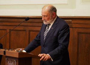 70. urodziny prof. Tomasza Schramma