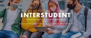 Wybieramy najlepszego studenta zagranicznego w Polsce 2021!