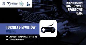 Międzywydziałowe Rozgrywki E-sportowe UAM