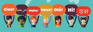 Spotkanie dla polsko-angielskich rodzin dwujęzycznych